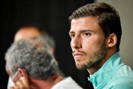 Manchester City rampungkan transfer Ruben Dias dari Benfica