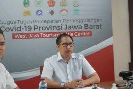 Disparbud Jawa Barat susun langkah strategis terkait potensi tsunami