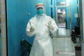Pasien COVID-19 di Nagan Raya akui beratnya melawan infeksi virus corona, penyakit ini nyata
