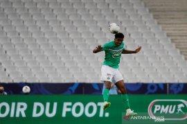 Leicester beli bek tengah Wesley Fofana dari Saint-Etienne