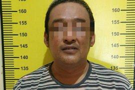 Satresnarkoba Polres Tabalong ciduk tersangka narkoba
