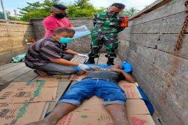 Diduga terkena serangan jantung, warga Babalan Langkat meninggal
