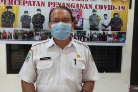 Lima pasien positif COVID-19 kota Sorong meninggal dunia