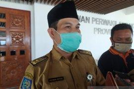 Lima anak di Bengkulu positif COVID-19