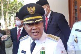 Pemkot Bandung masih kaji rencana penerapan karantina lokal