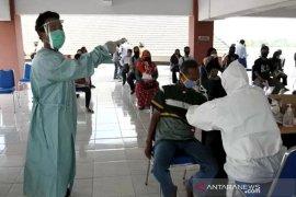 84 persen pasien terpapar COVID-19 di Sleman sembuh