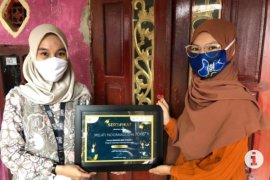 ILF program helps to improve education quality in S Kalimantan