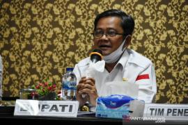 Bupati Gorontalo Utara harapkan Bumdes gerakkan potensi desa