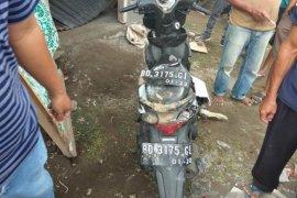 Dua pengendara tewas kecelakaan di Jalan Lintas Curup-Lubuklinggau