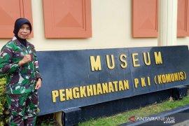 Pengelola Monumen Pancasila ganti benda sejarah dengan replika