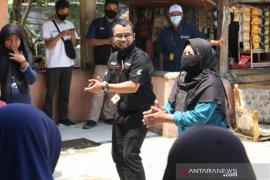 Korban banjir bandang Sukabumi terima bantuan dan dukungan psikososial