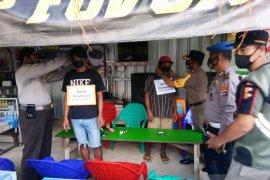 Pemkab Belitung Timur perketat penggunaan masker bagi ASN