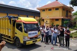 Bulog Jember tuntaskan penyaluran bantuan sosial beras dari Kemensos