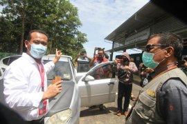 BNPP gandeng Mabes TNI tegaskan jumlah perlintasan non PLB di perbatasan
