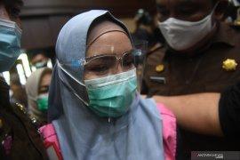Kuasa hukum Pinangki: Tak ada peran Jaksa Agung di kasus Djoko
