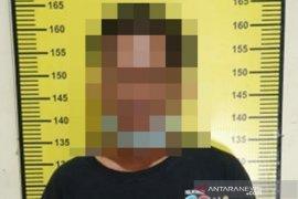 Polres Tabalong tangkap tersangka pemilik dua paket sabu