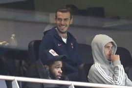 Ryan Giggs semangati Gareth Bale agar kembali bersinar bersama Spurs