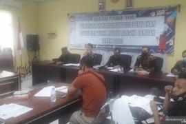 KPU Bangka Tengah sosialisasikan pedoman teknis kampanye Pilkada 2020