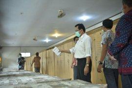 Pemprov Jambi siapkan ruang isolasi baru untuk pasien COVID-19, kapasitas 120 orang