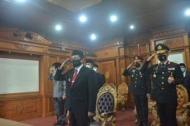 PJs Gubernur sebut Pancasila falsafah kehidupan berbangsa dan bernegara