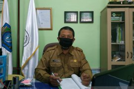 23 warga Bangka Tengah terkonfirmasi positif COVID-19