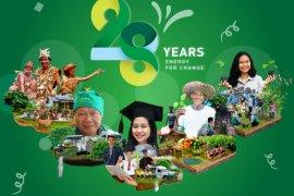 28 tahun Adaro, Energi untuk  Negeri