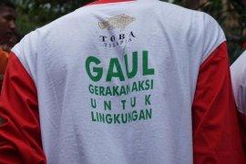 STP komit jaga keseimbangan ekosistem Danau Toba