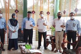 DPMPD Kaltim MoU pertukaran data dan fasilitasi dukungan permasalahan Desa