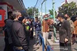 Cirebon pilih ketat protokol kesehatan dari pada berlakukan jam malam
