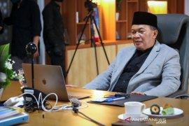 Wali Kota Bandung sebut Pancasila sudah final