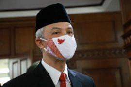 """Ganjar dukung """"judicial review"""" UU Cipta Kerja"""