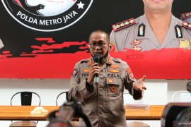 Polisi periksa 14 orang terkait napi kabur dari Lapas Tangerang