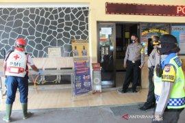 Kasus positif COVID-19 di Kota Sukabumi terus bertambah dan kini tembus 300 orang