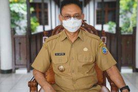 Pemkot Pontianak siapkan ruang diklat antisipasi rumah isolasi Rusunawa penuh