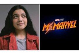 Iman Vellani bintangi karakter muslim pertama milik Marvel