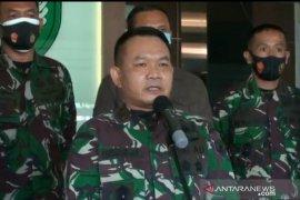 Pangdam Jaya sebut keributan di TMP Kalibata karena peristiwa deklarasi