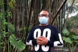 Wakil Bupati Kubu Raya umumkan dirinya positif COVID-19