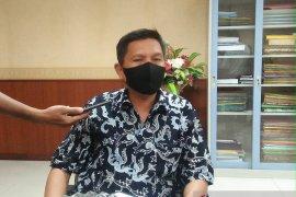 Sekretaris DPRD : Sepuluh orang positif COVID-19