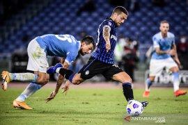Atalanta hantam Lazio 4-1, Alejandro Gomez tampil gemilang
