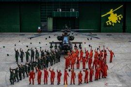 Presiden: TNI bertransformasi signifikan dalam 5 tahun terakhir