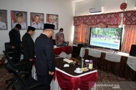 Hari Kesaktian Pancasila, Bupati HSS ingatkan makna peringatannya