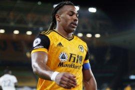 Spanyol dan Mali berebut pemain sayap Wolverhampton Adama Traore