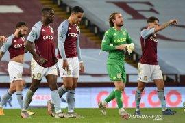 Piala Liga: Aston Villa dihentikan Stoke di babak 16 besar