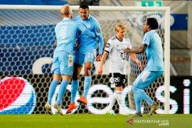 PSV Eindhoven pastikan satu tempat di fase grup Liga Europa