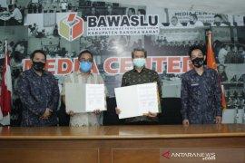 Bawaslu Bangka Barat gandeng BPJS lindungi pengawas Pilkada 2020