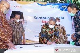 SMF kucurkan pembiayaan pariwisata untuk program pemulihan ekonomi
