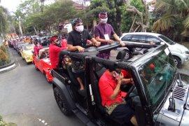 KPPAD Bali : jangan libatkan anak-anak dalam pilkada