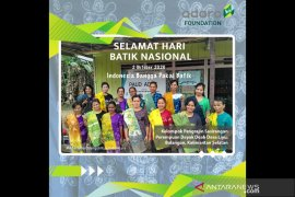 Selamat Hari Batik Nasional