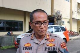 Polda Metro Jaya amankan 18 orang di depan Gedung DPR/MPR