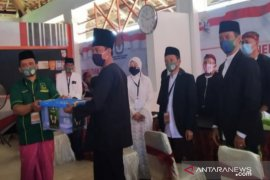KPU Sumenep wajibkan anggota KPPS rapid test